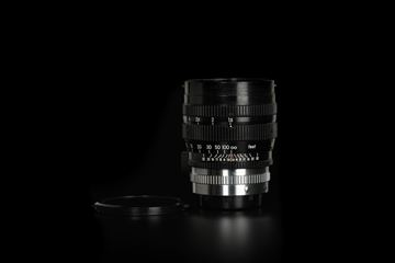 Picture of Nikon Nikkor-S.C 8.5cm f/1.5 Leica Screw Mount LTM