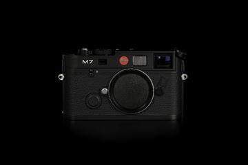 Picture of Leica M7 0.72 Black