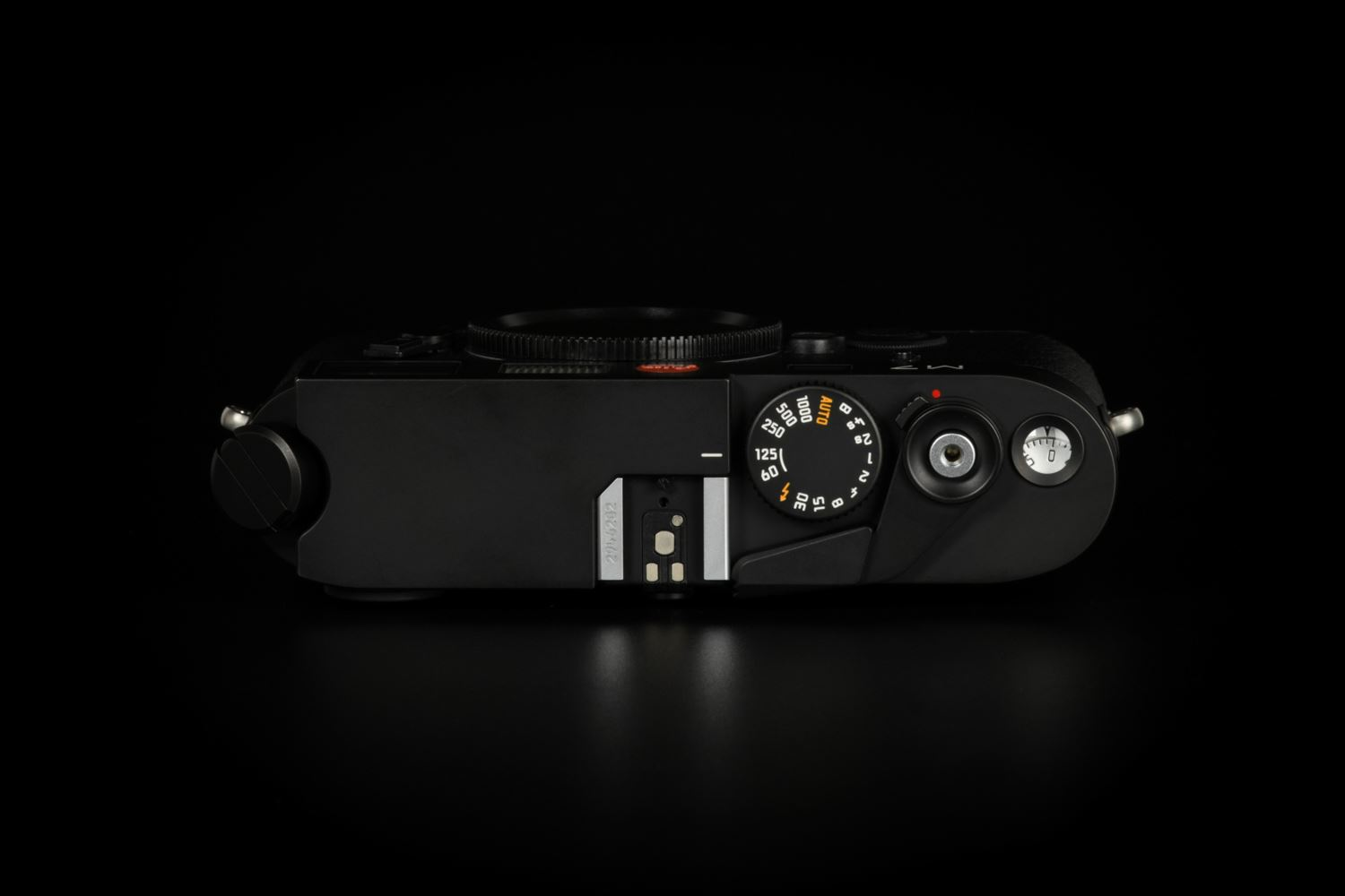 Picture of Leica M7 0.72 Black