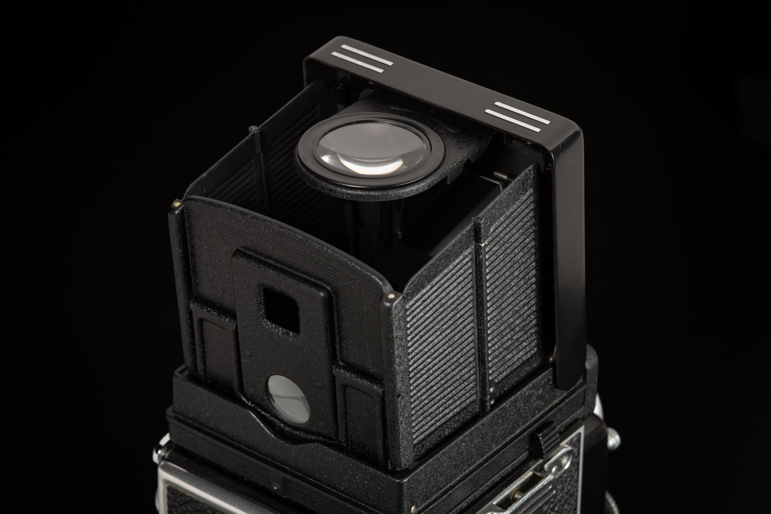 Picture of Rolleiflex 2.8F Whiteface Planar