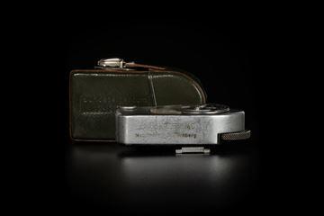 Picture of Leica MC Meter Silver Bundeseigentum
