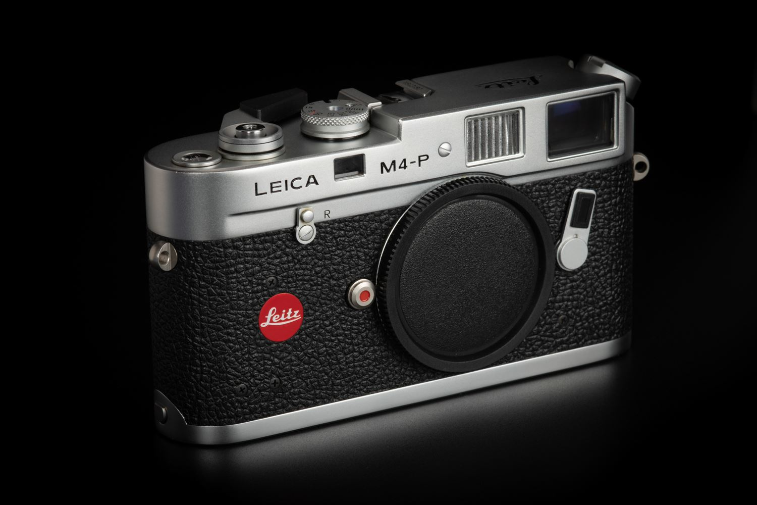 Picture of Leica M4-P Silver 1913-1983