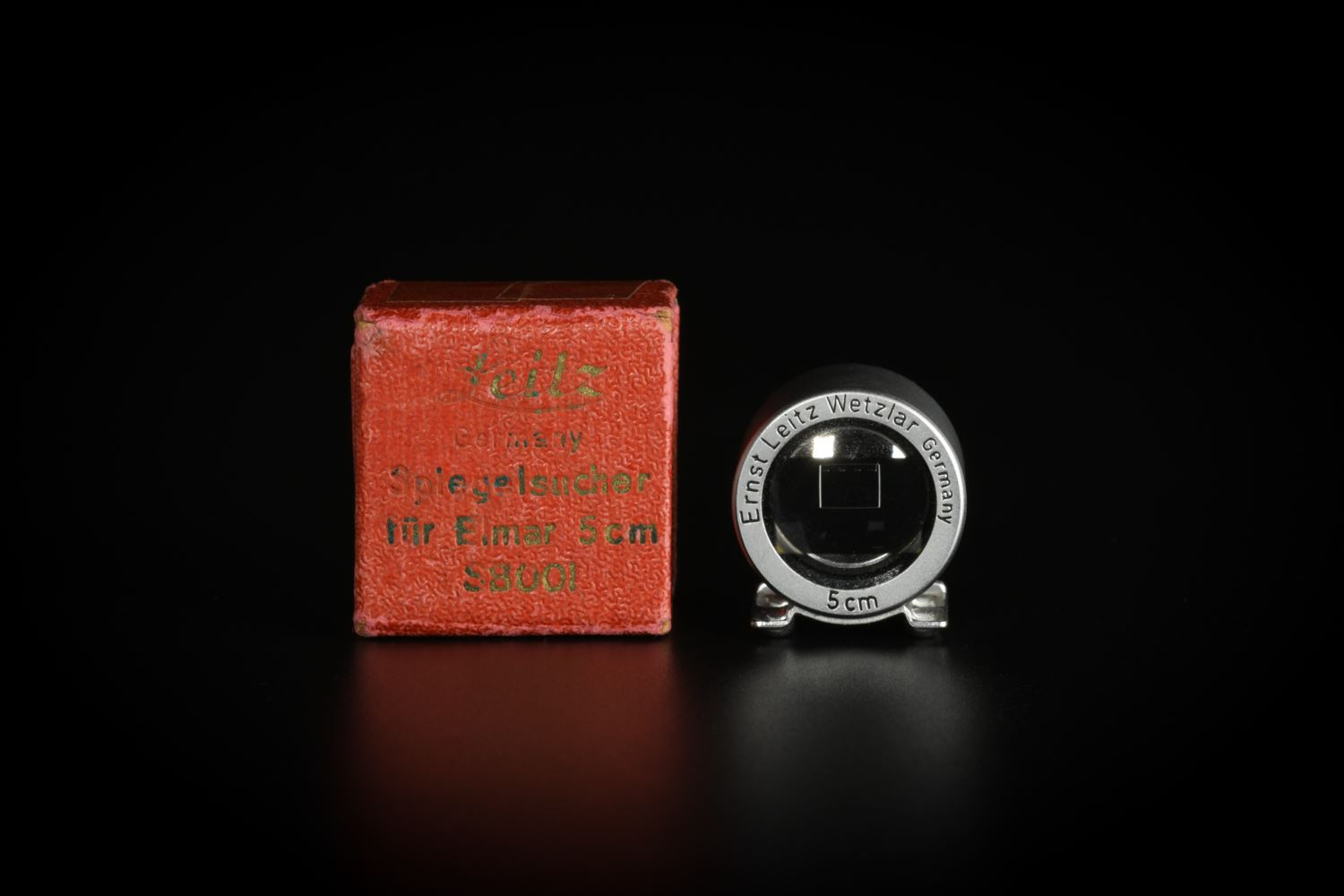 Picture of Leica 5cm SBOOI Brightline Viewfinder