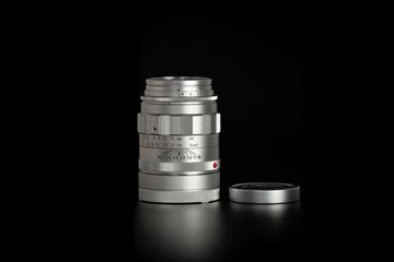 Picture of Leica Tele-Elmarit-M 90mm f/2.8 Silver