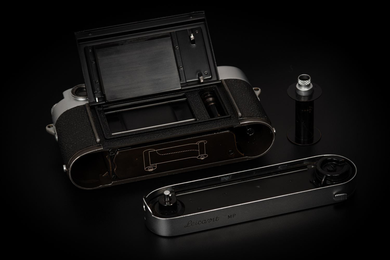 Picture of Leica Original MP-185 Silver