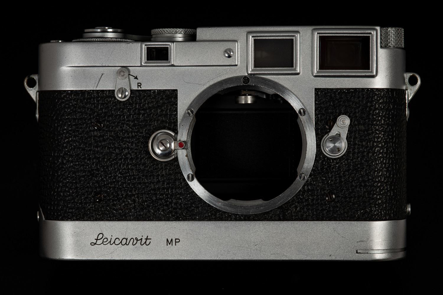 Picture of Leica Original MP-185 Silver