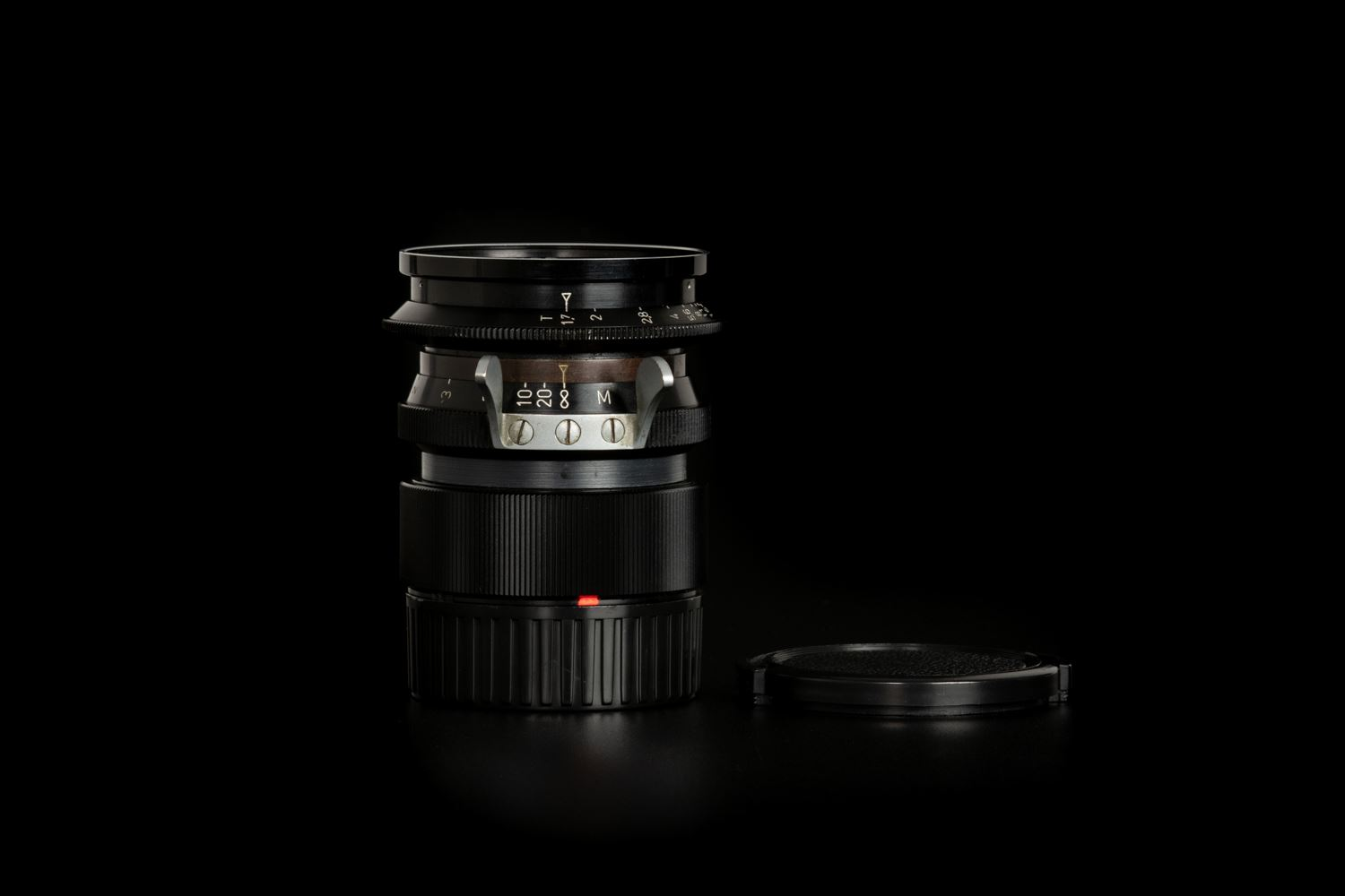 Picture of Kinoptik Fulgior 50mm f/1.3 Modified to Leica M