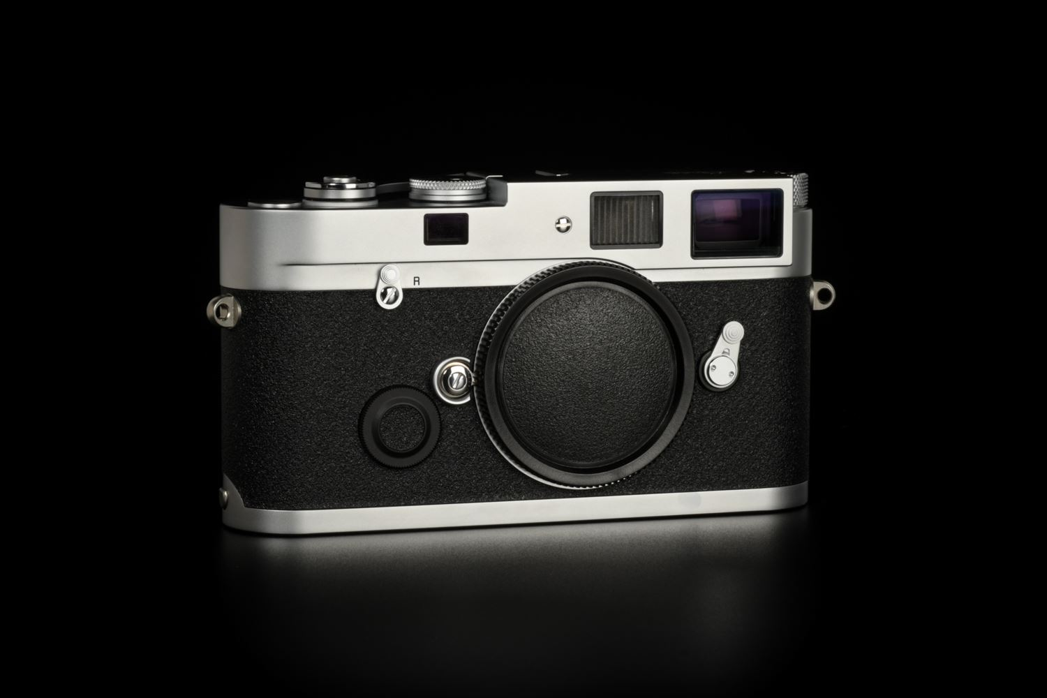Picture of Leica MP 0.72 Silver
