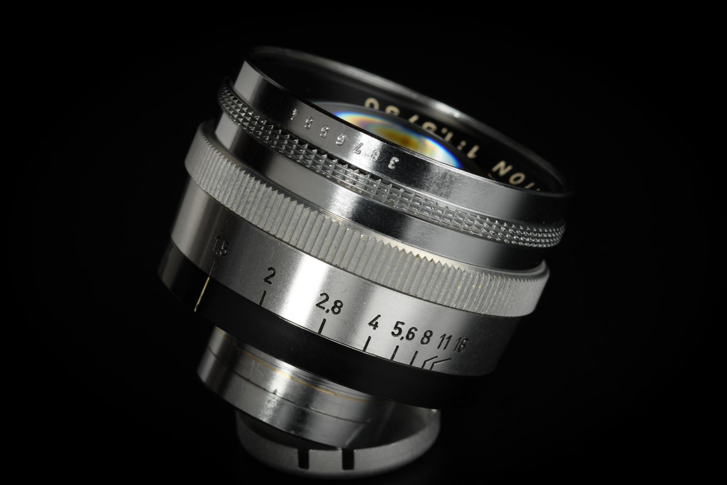 Picture of Voigtlander Nokton 50mm f/1.5