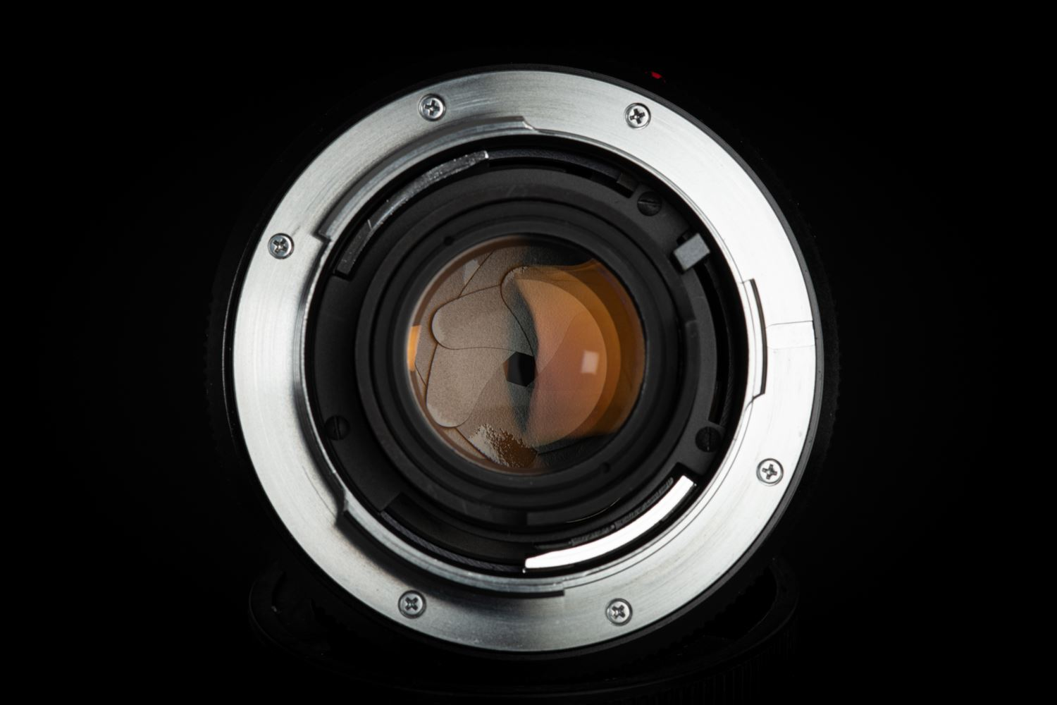 """Picture of Leica R3MOT Electronic """"Aztec"""" Limited edition"""