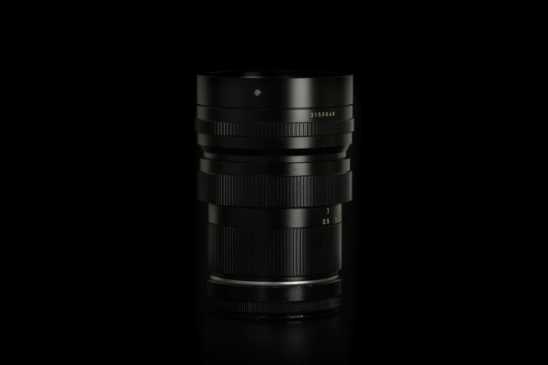 Picture of Leica Summilux-M 75mm f/1.4 Ver.1