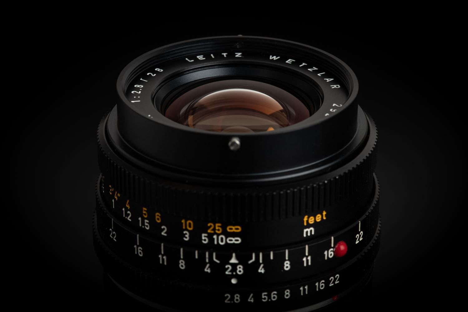 "Picture of Leica R3MOT Electronic ""Aztec"" Limited edition"