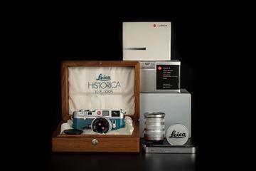 Picture of Leica M6 Historica 1975-1995 Full Set