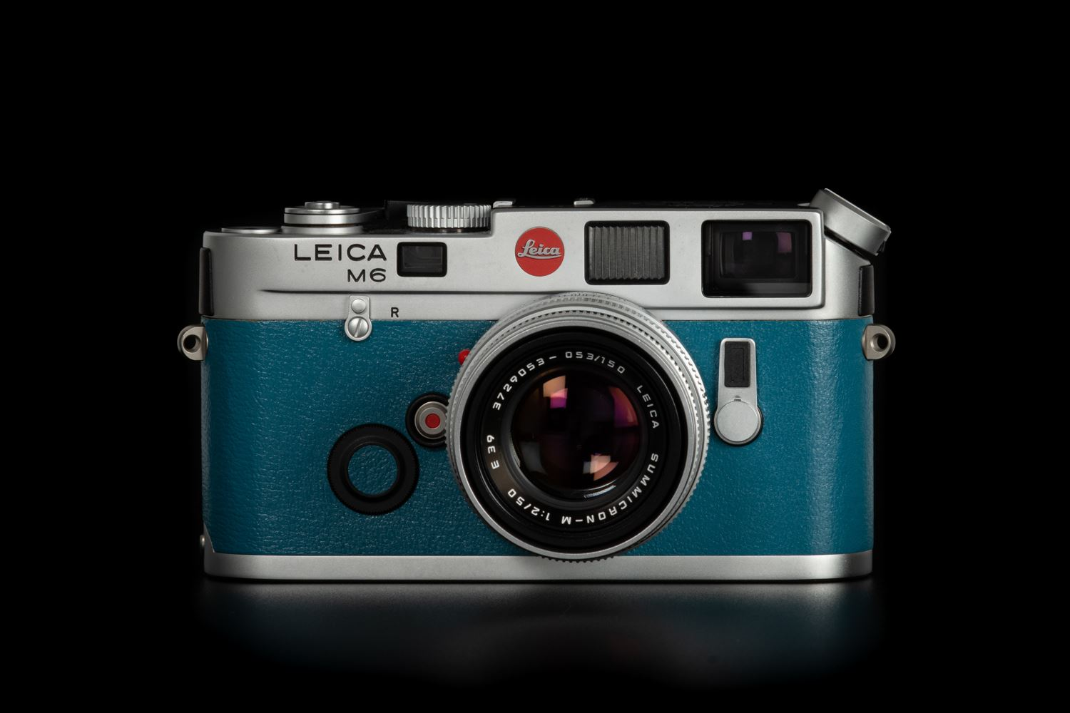 Picture of Leica M6 Historica 1975-1995 Full Set