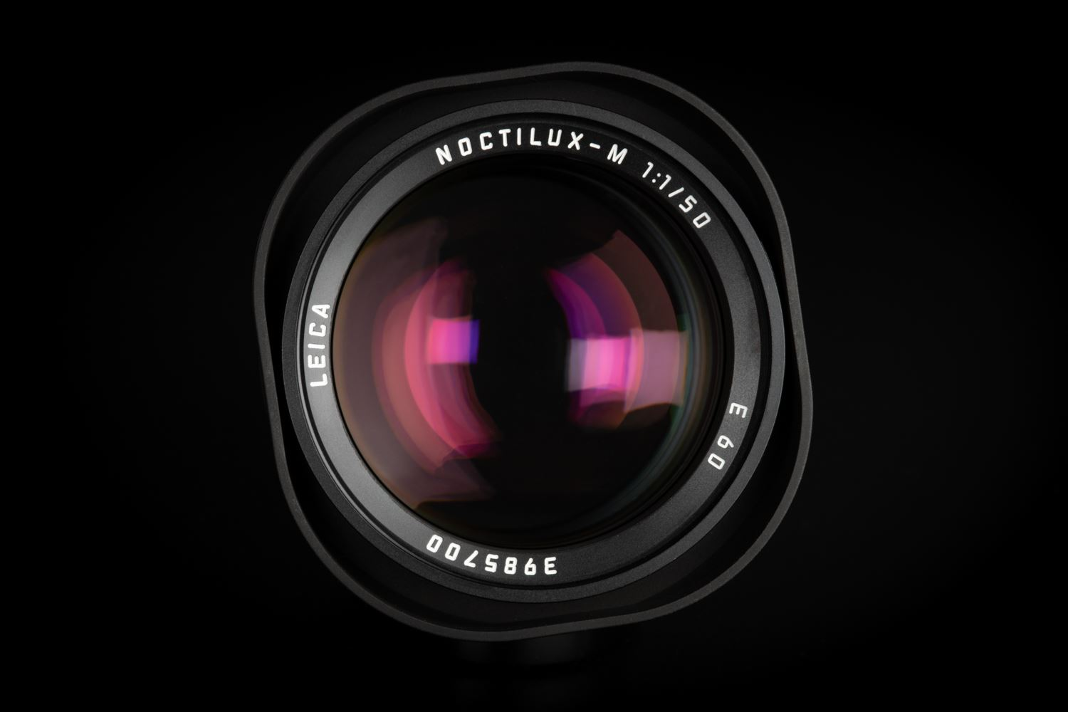 Picture of Leica Noctilux-M 50mm f/1 Ver.4 Last 100 Edition
