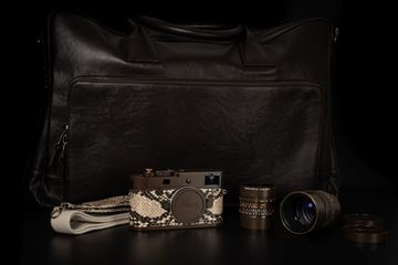 "Picture of Leica M Monochrom ""Drifter"" Set W"
