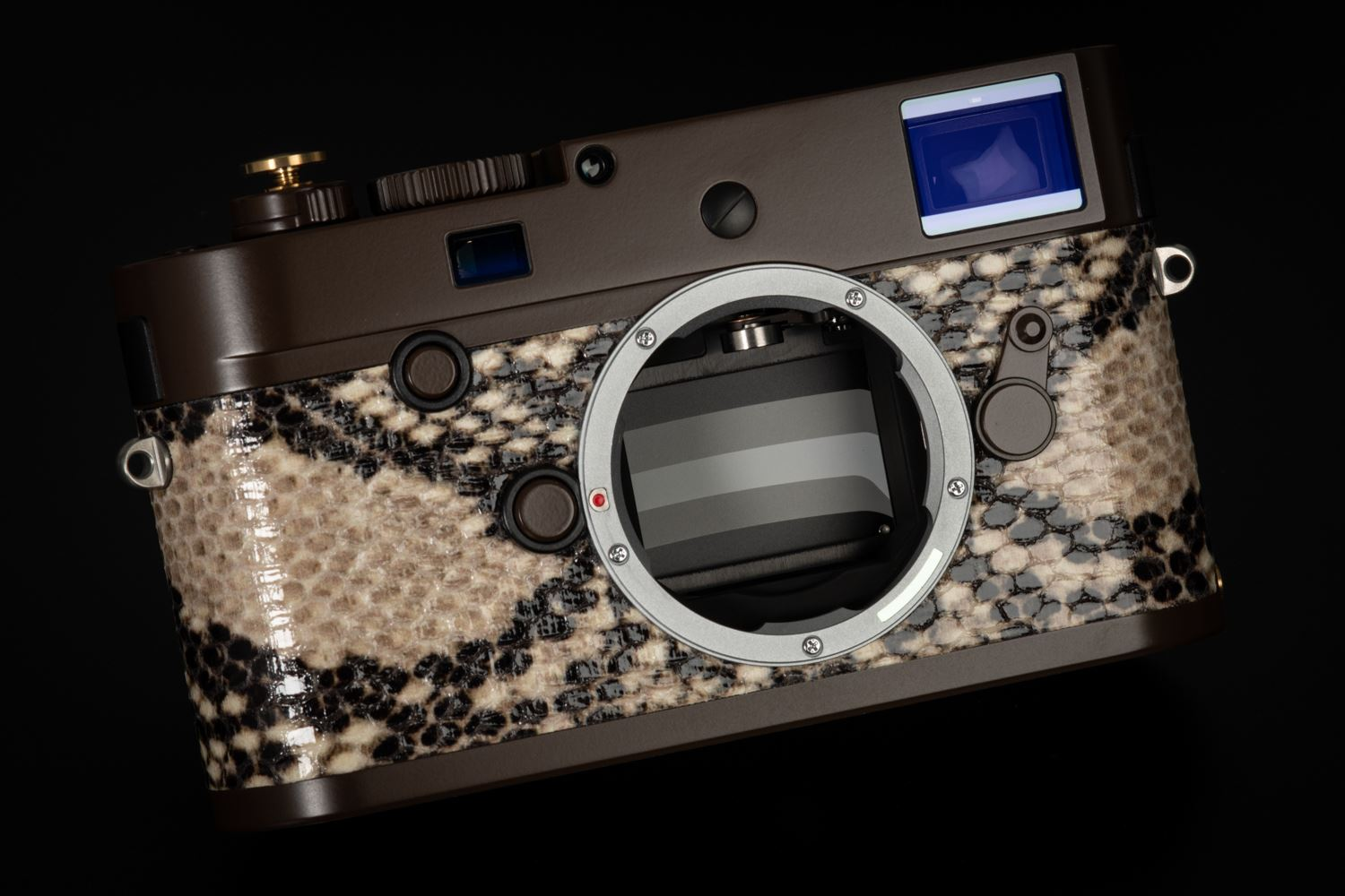 """Picture of Leica M Monochrom """"Drifter"""" Set W"""
