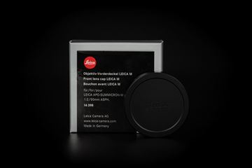 Picture of leica Lens Cap for APO M 50mm f/2, metal (replace)