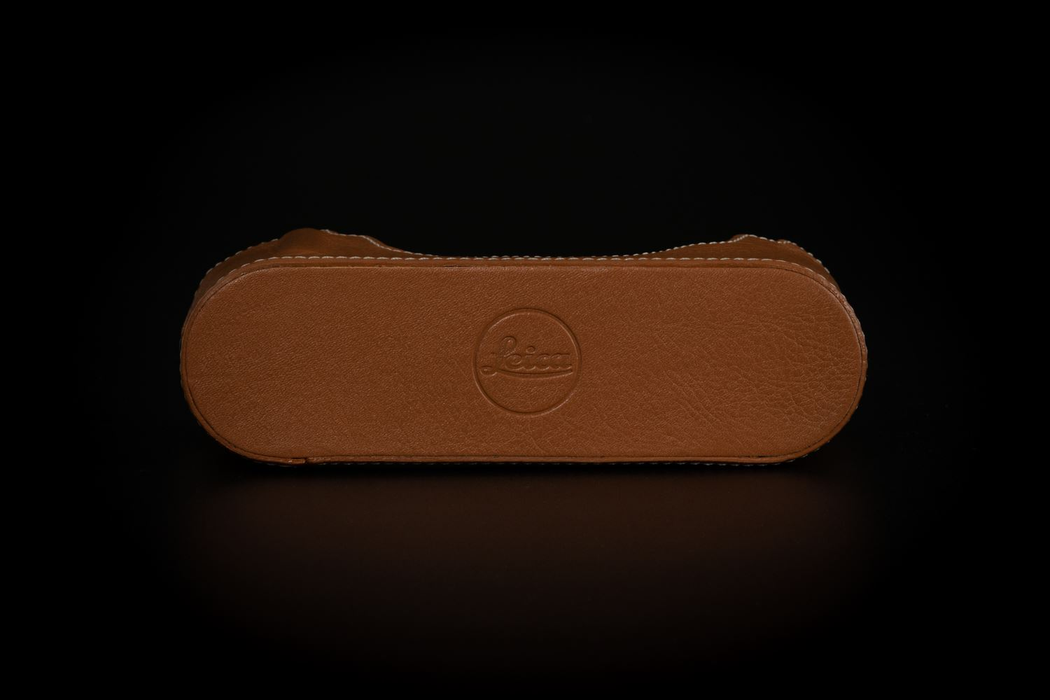 Picture of leica Camera Protector M / M-P (Typ 240), leather, cognac