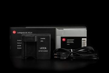 Picture of leica Battery Charger BC-SCL4