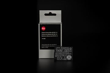 Picture of leica Lithium-Ion-Battery BP-DC12 for LEICA Q