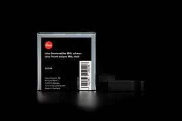 Picture of Leica Thumb Support M10, Black