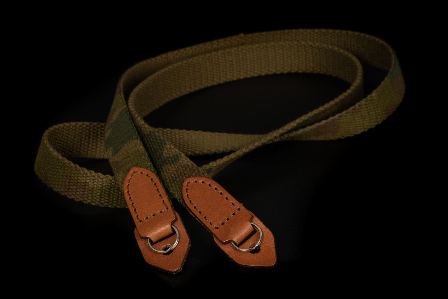 Picture of Angelo Pelle Neck Strap Camouflage Cotton - 125cm