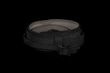Picture of Angelo Pelle Neck Strap, Ferrara SL - Matte Black (Stealth)