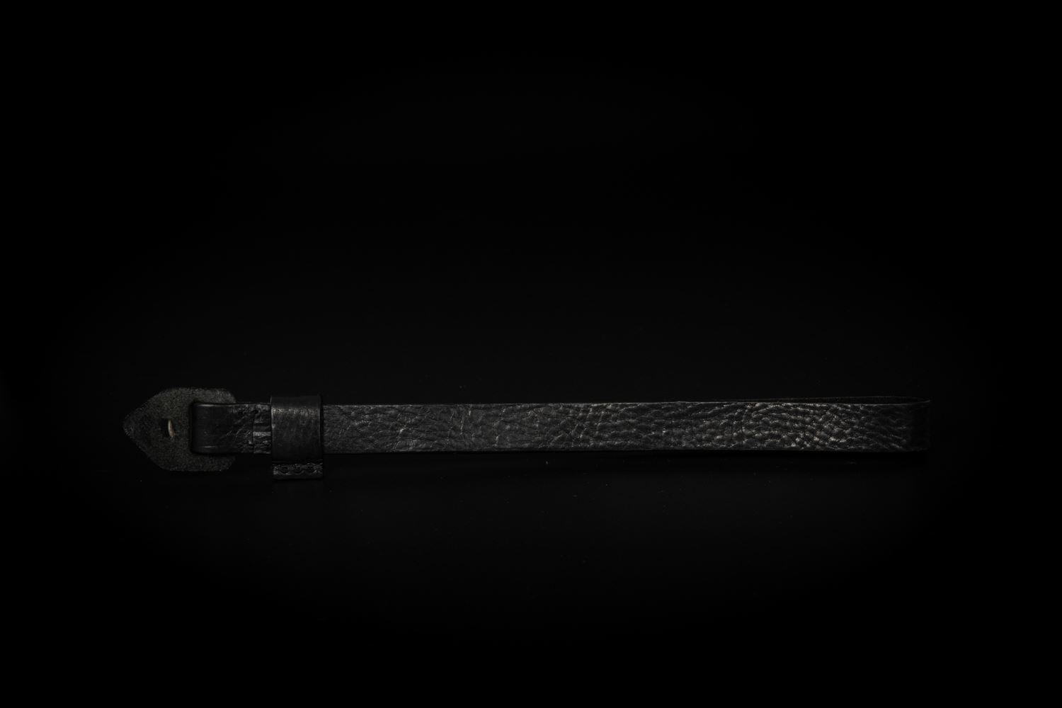 Picture of Angelo Pelle Wrist Strap, Padded - Black