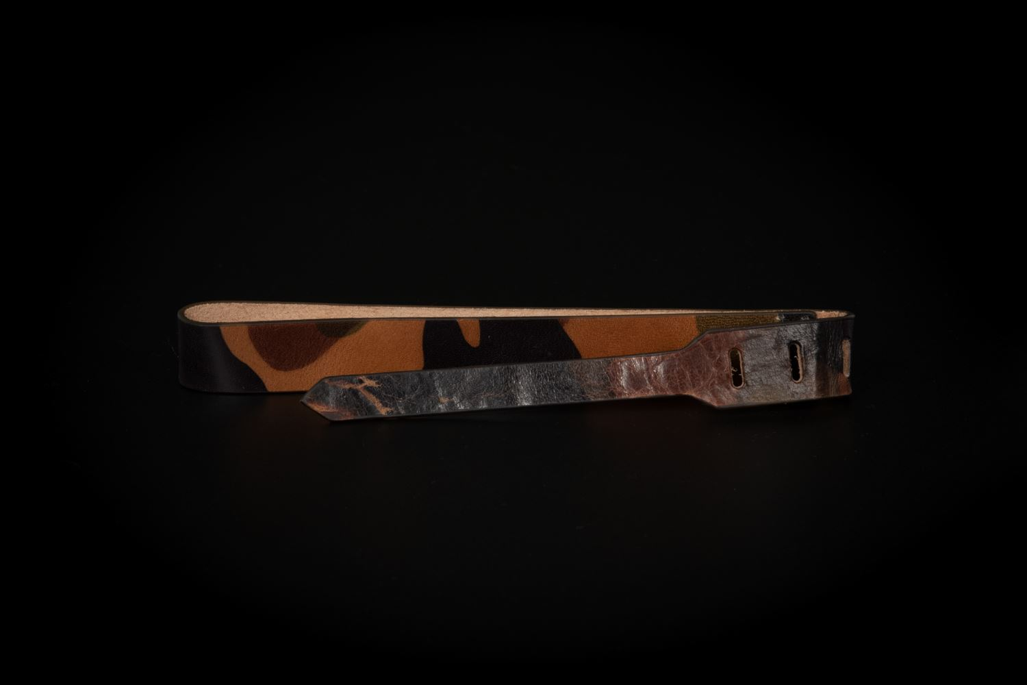 Picture of Angelo Pelle Wrist Strap, SL - Camouflage