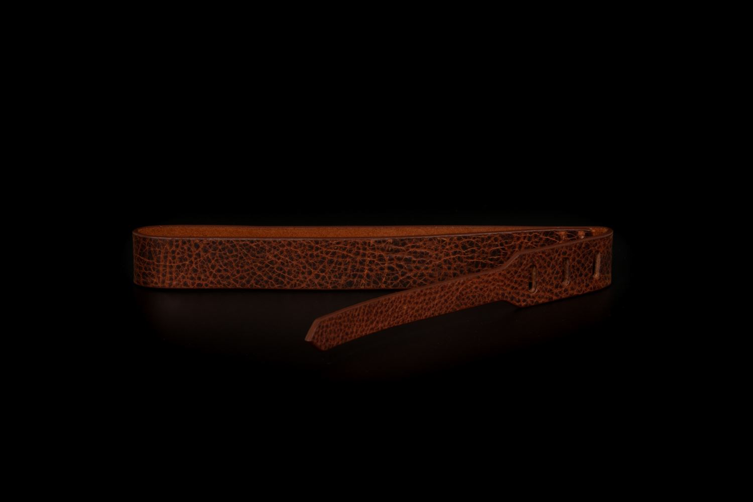 Picture of Angelo Pelle Wrist Strap, SL - Foxy Brown
