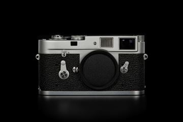 Picture of Leica M2 Silver