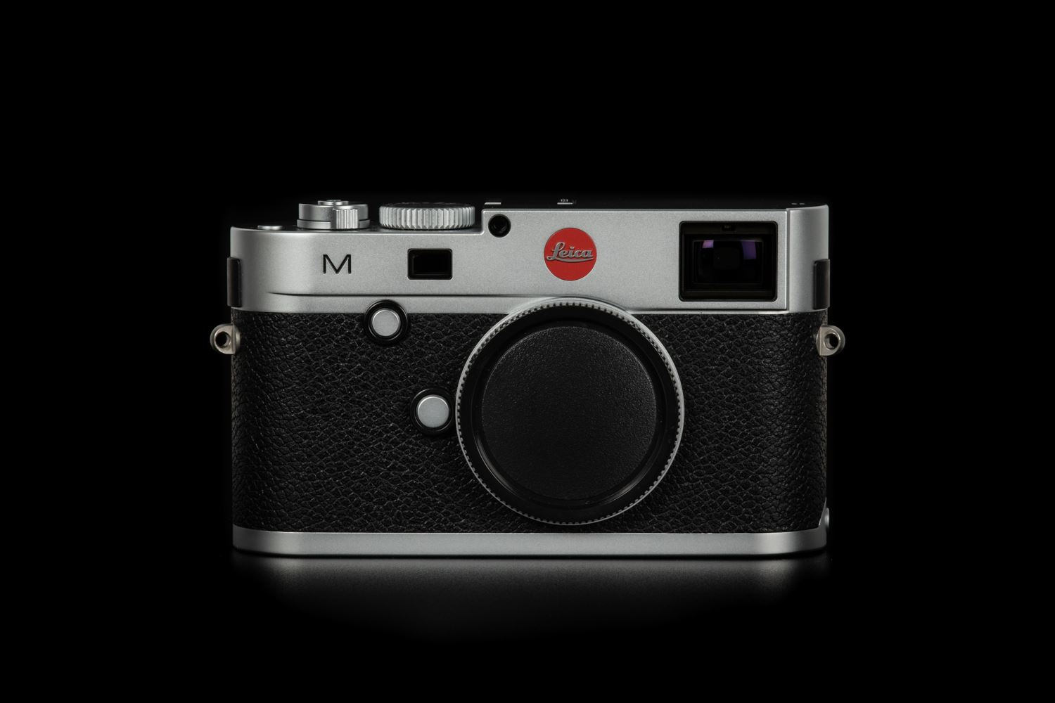 Picture of Leica M (Typ 240) Silver