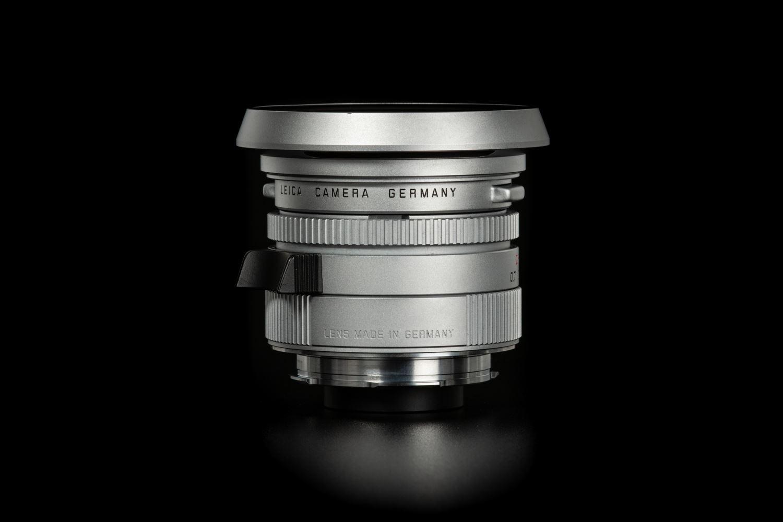 Picture of Leica M-P (Typ 240) Safari Set