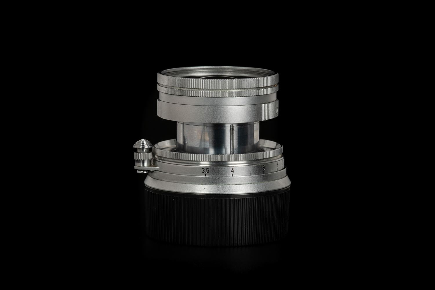 Picture of Leica Summicron-M 50mm f/2 Collaspible
