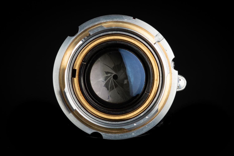 Picture of Nippon Kogaku Nikon Nikkor-S.C 5cm f/1.4 LTM