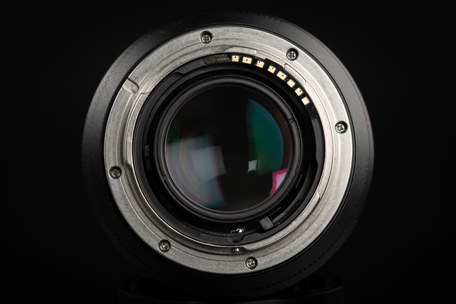 Picture of Leica Summilux-R 35mm f/1.4 Modified to Sony A Mount
