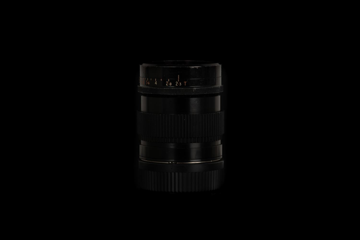 Picture of Cooke Speed Panchro SER.II 50mm f/2 Modified to Leica M