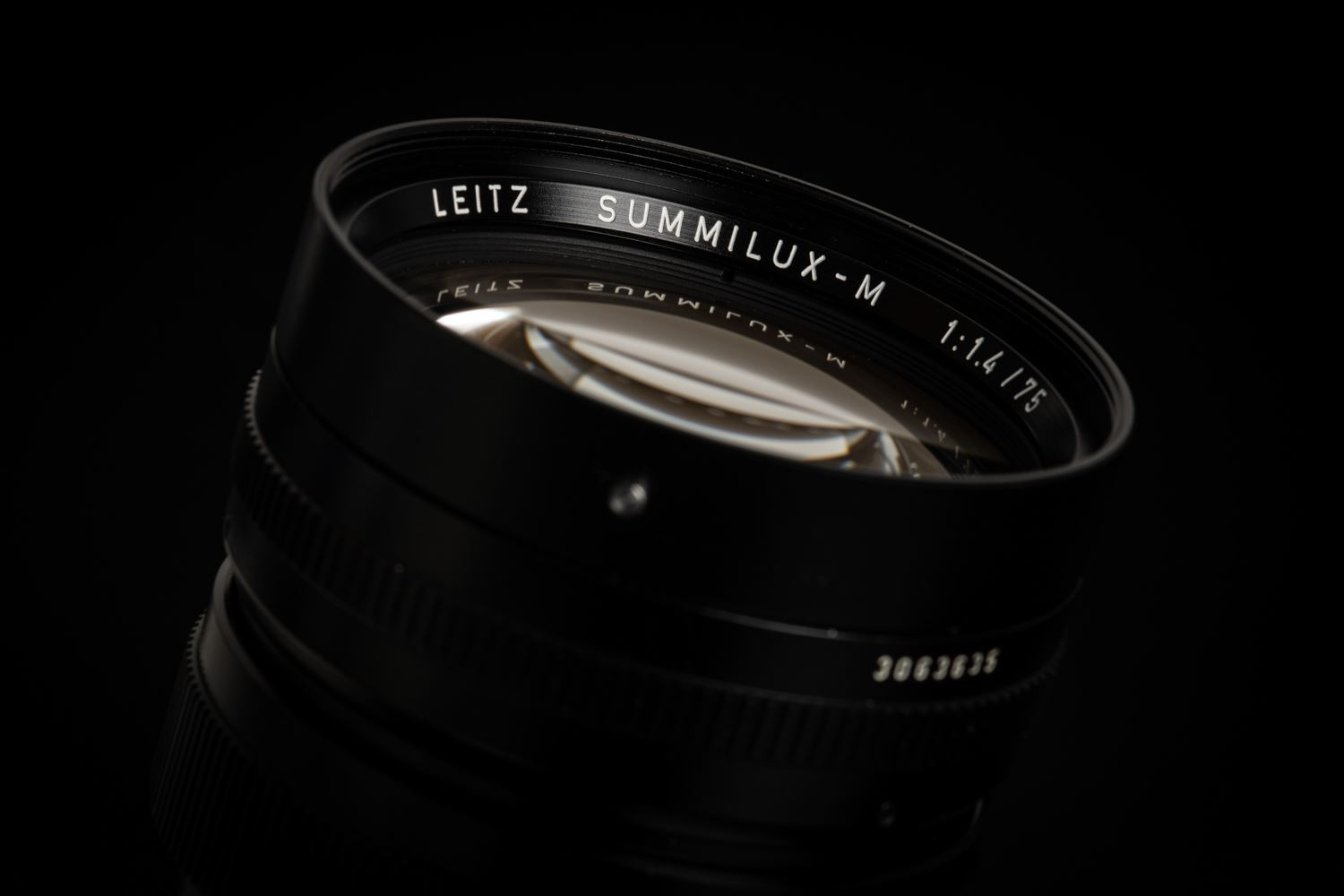 Picture of Leica Summilux-M 75mm f/1.4 Ver.1