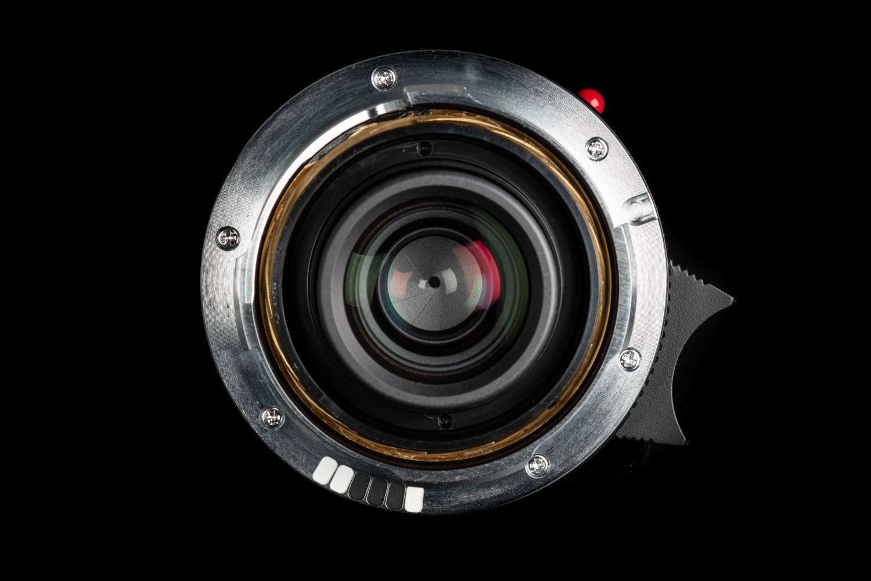 Picture of Leica Elmarit-M 28mm f/2.8 ASPH Ver.2