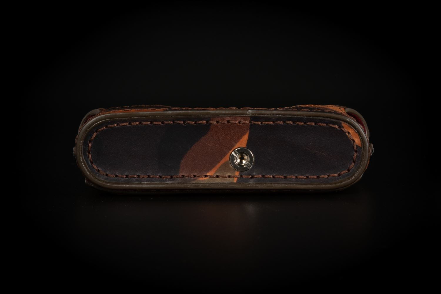 Picture of Angelo Pelle Half Case for M10 - Camouflage