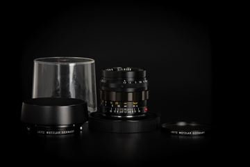 Picture of Leica Noctilux-M 50mm f/1.2