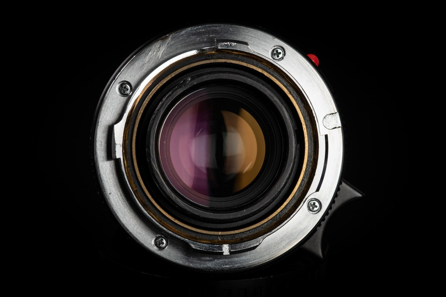 Picture of Leica Summilux-M 35mm f/1.4 ASPHERICAL Double ASPH