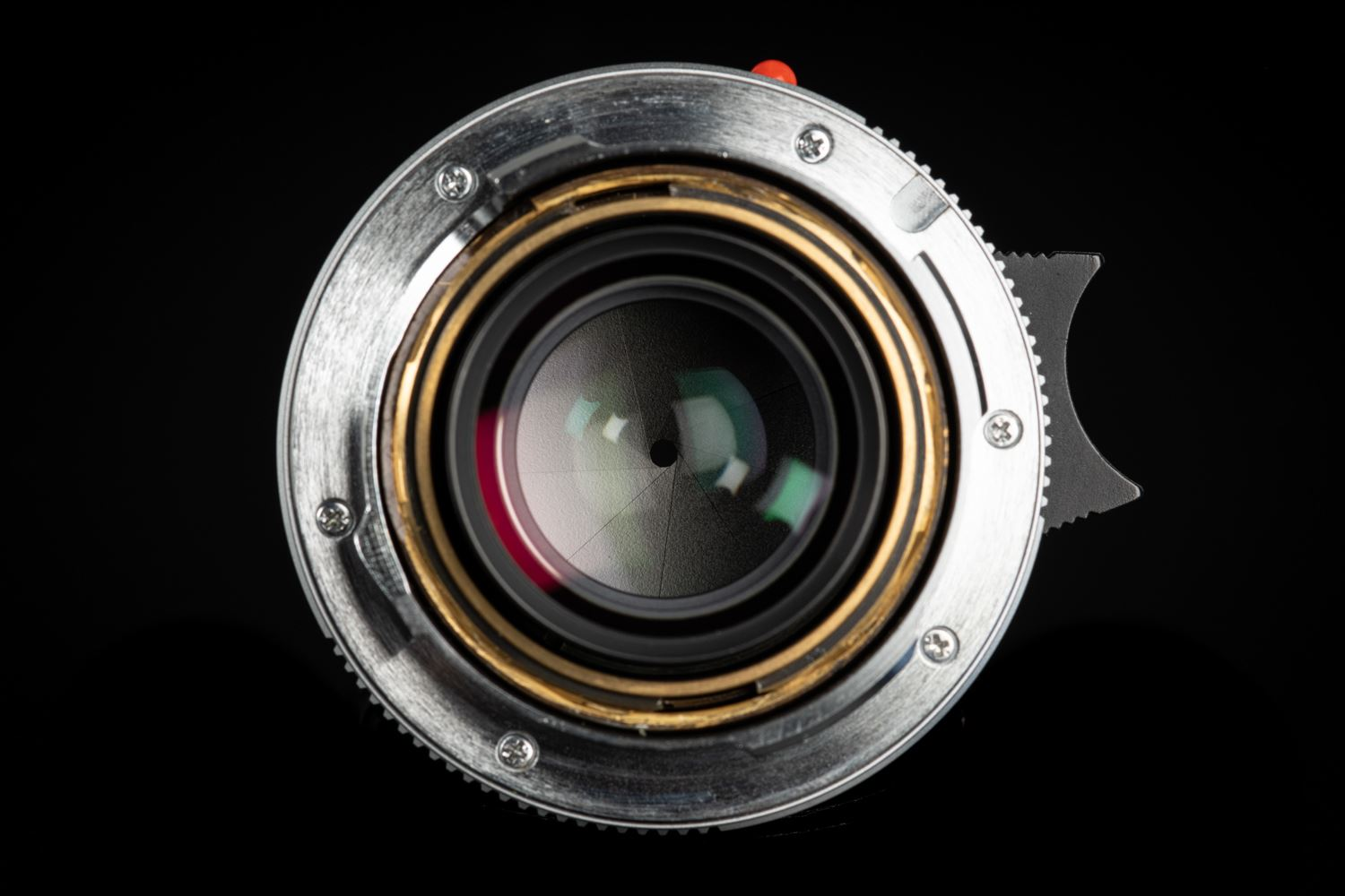 Picture of Leica Summilux-M 35mm f/1.4 ASPH Silver