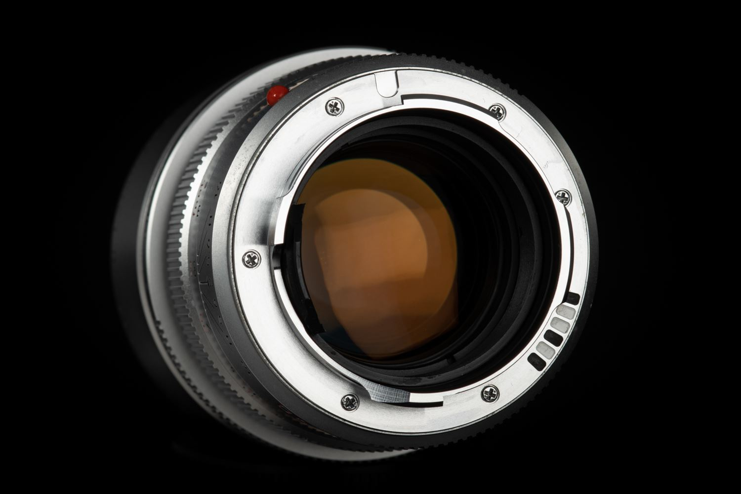 Picture of Leica APO-Summicron-M 90mm f/2 ASPH Silver