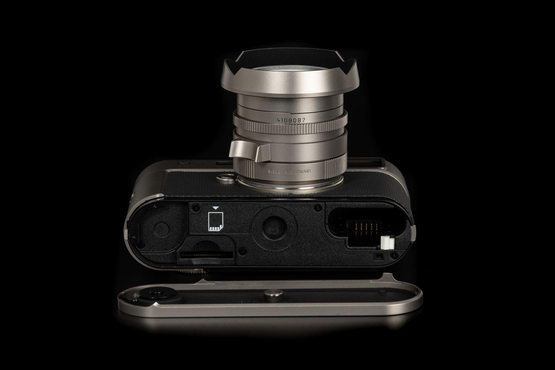 Picture of Leica M9 Titanium Set