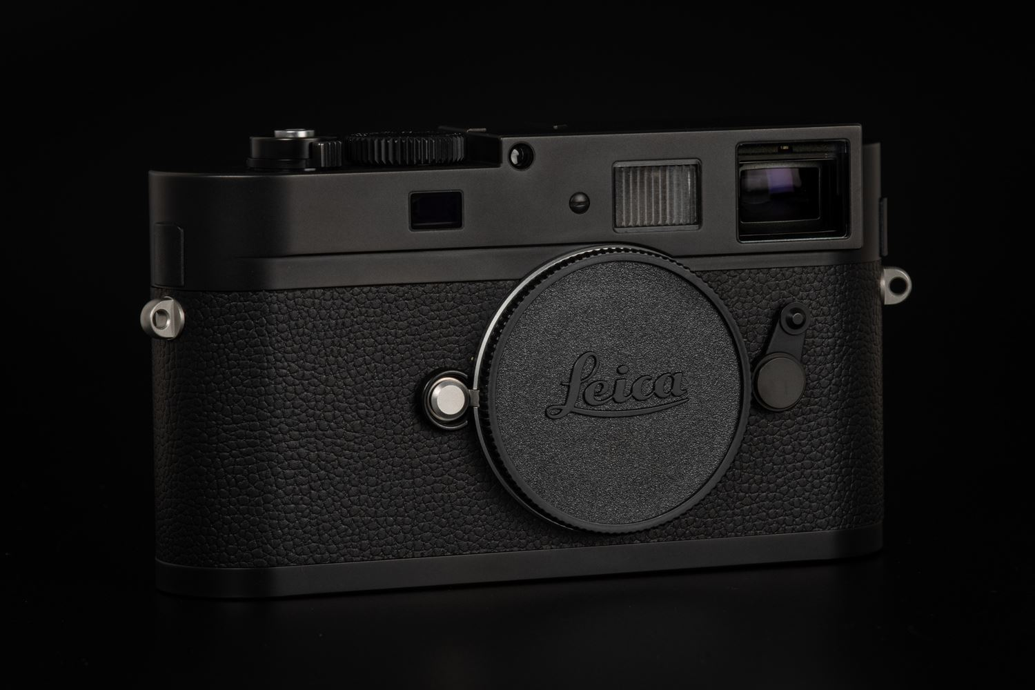 Picture of Leica M Monochrom CCD Black