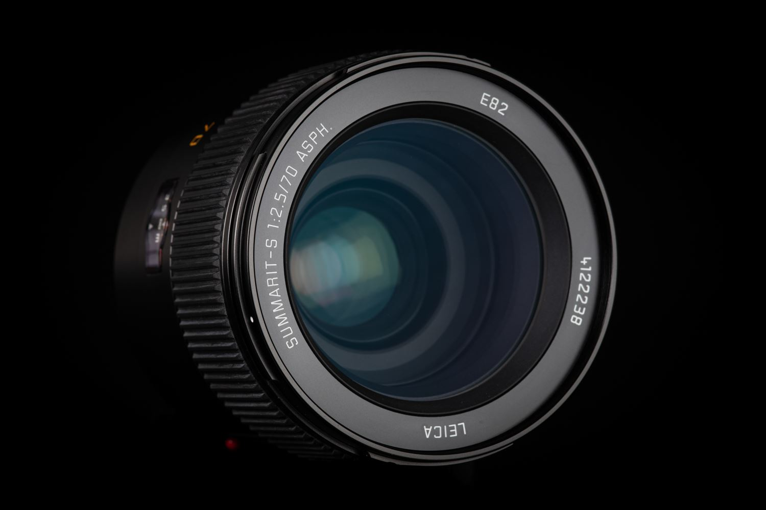 Picture of Leica Summarit-S 70mm f/2.5 ASPH