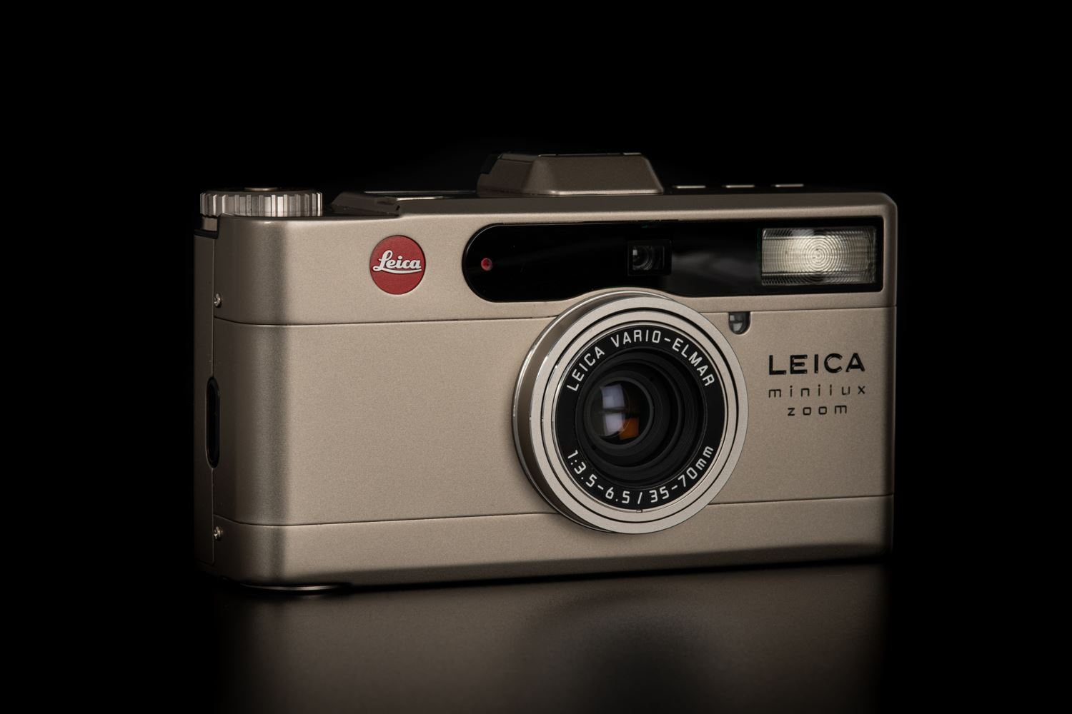 Picture of Leica Minilux Zoom Camera