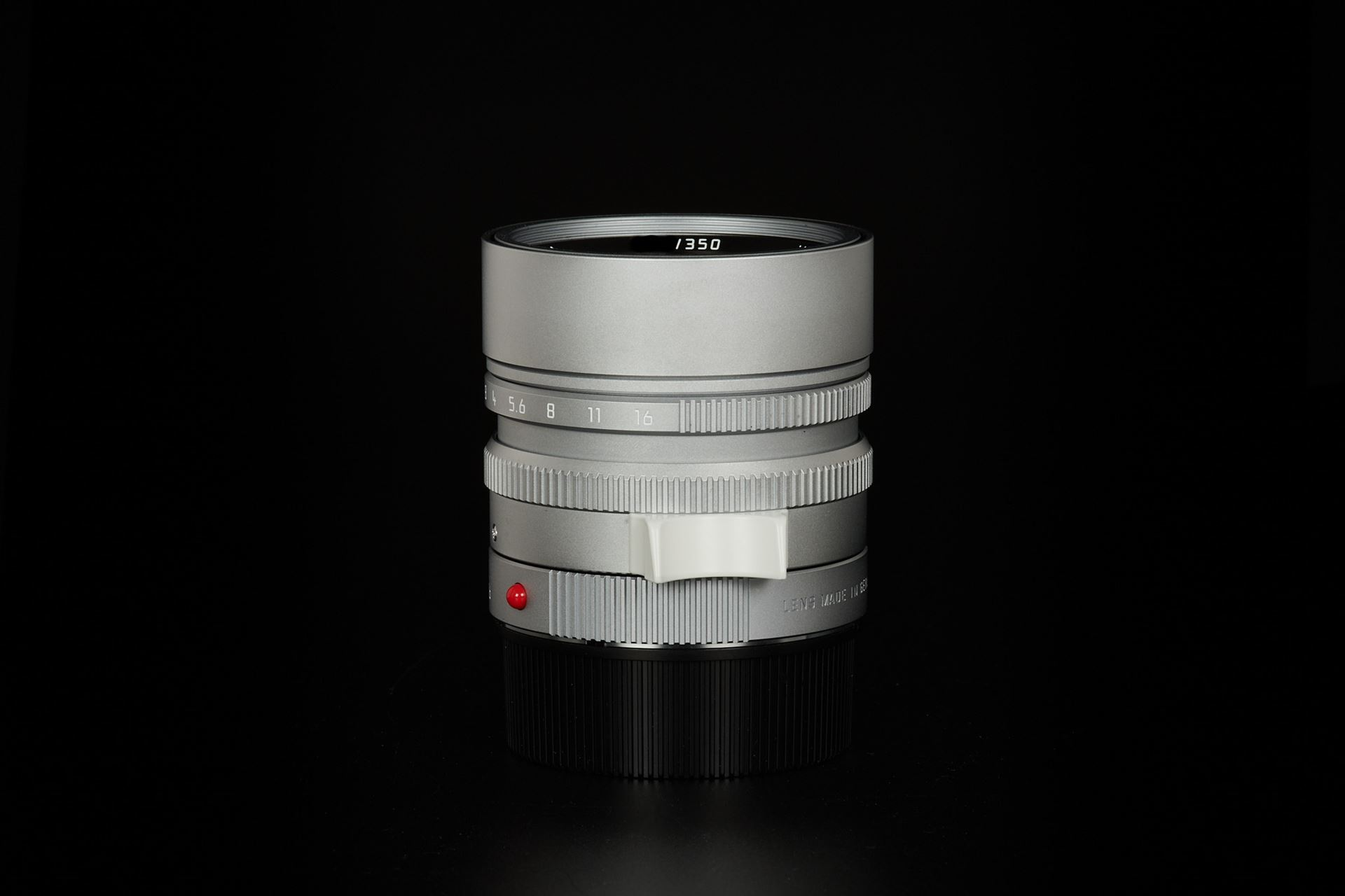 Picture of Leica M10-P White Edition